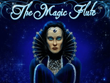 Играть в казино Вулкан с автоматом The Magic Flute